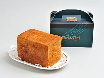 ボローニャ デニッシュ食パン